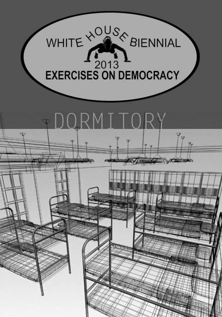 WHB Team - Dormitory