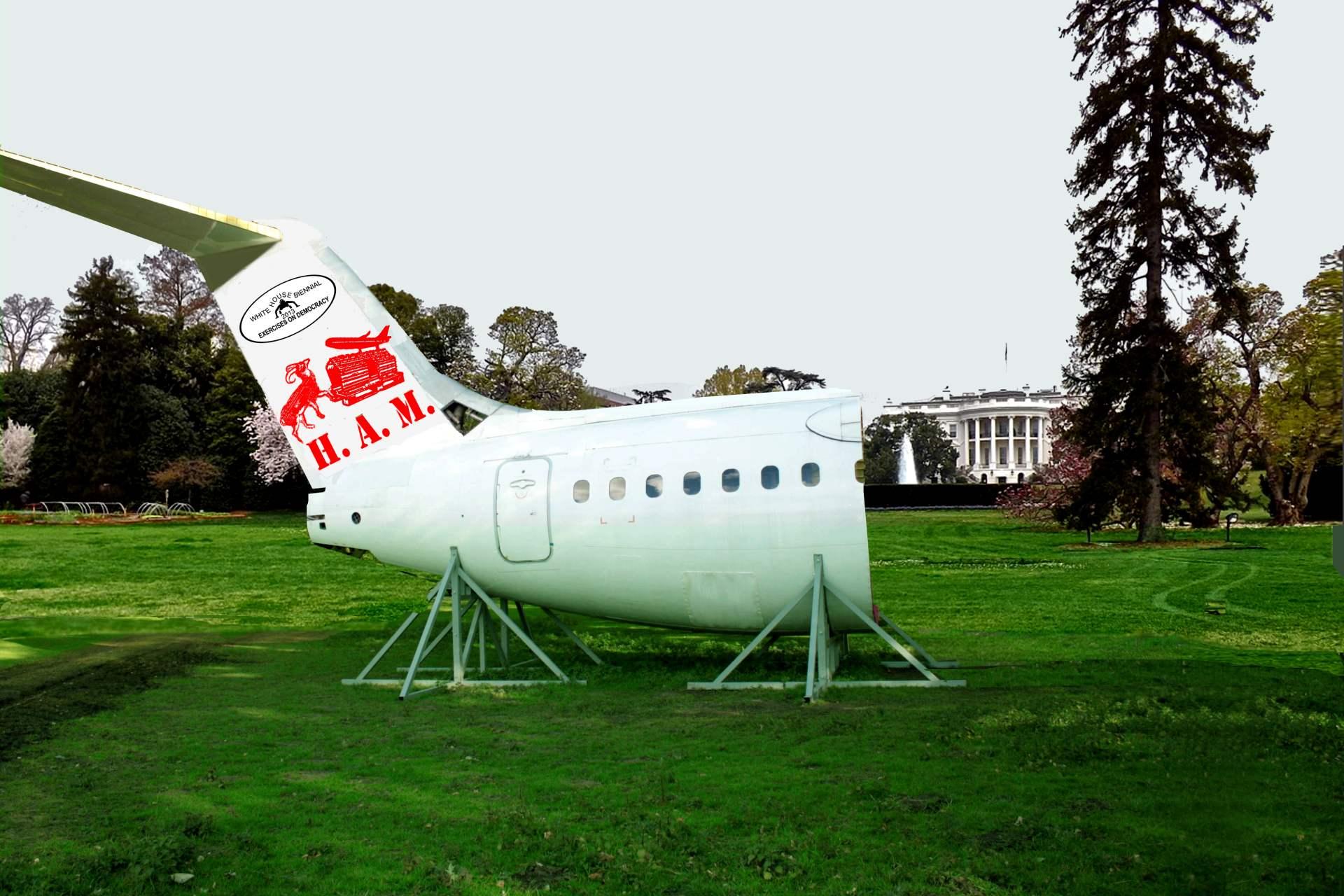 WHB Team - Plane