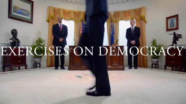 White House Biennial Video Preview
